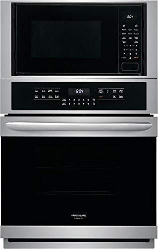 Top 8 30 Inch Wall Oven Microwave Combo – Countertop Microwave Ovens