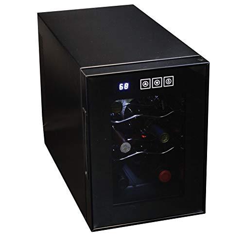 Top 10 Table Top Wine Cooler – Freestanding Wine Cellars