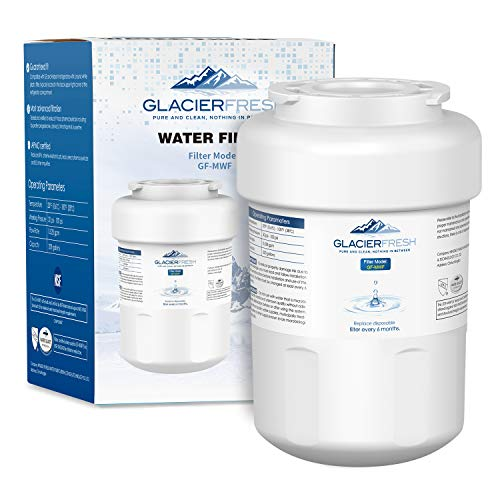Top 10 Amazon Basics Water Filter – In-Refrigerator Water Filters