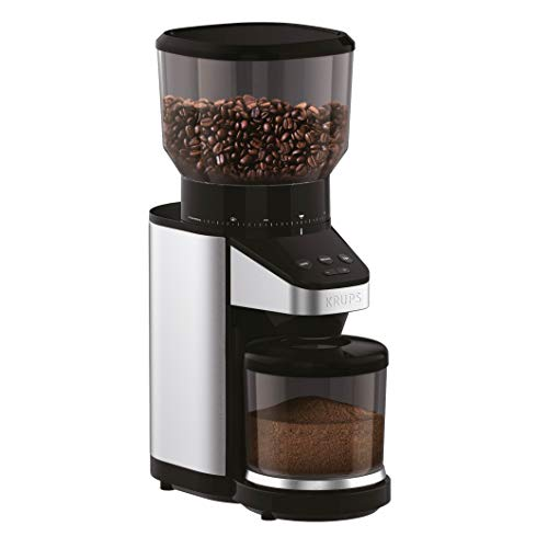 Top 10 Scale in Grams – Burr Coffee Grinders