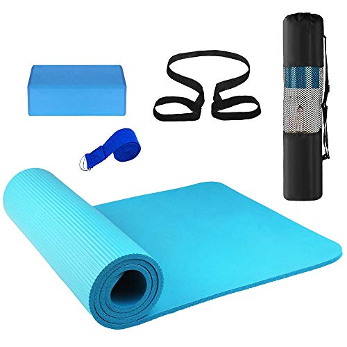 Top 10 Exercise Equipment Mat – Kitchen & Dining Features