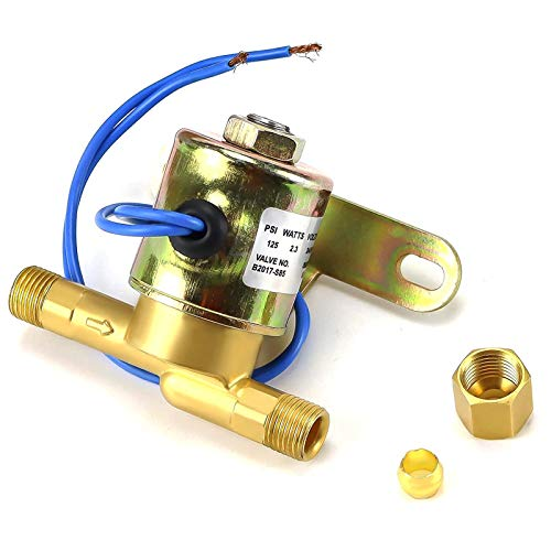 Top 10 Solenoid Water Valve 24V – Kitchen & Dining Features