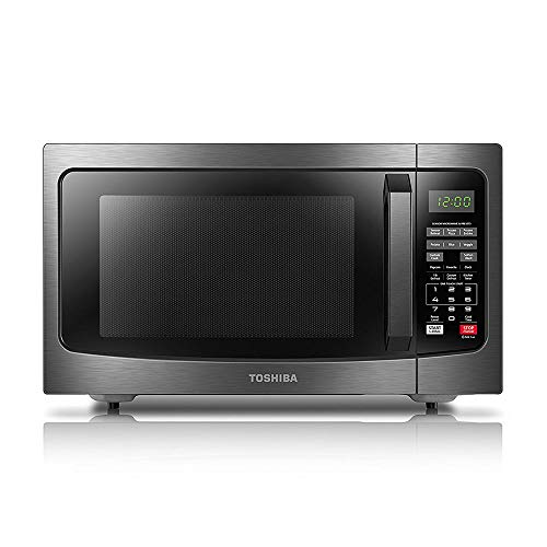 Top 9 GE Spacemaker Over The Range Microwave – Countertop Microwave Ovens