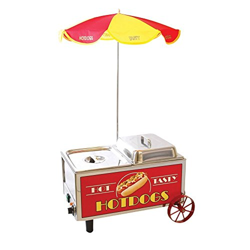 Top 10 Cart with Wheels – Food Steamers