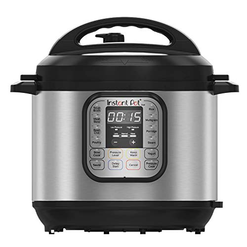 Top 10 Instant Pot Duo 6 Qt – Slow Cookers