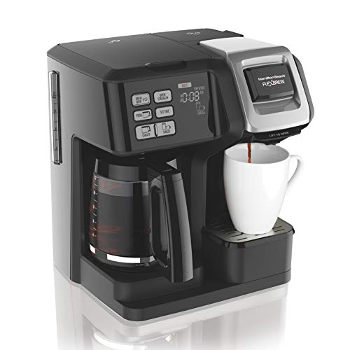 Top 10 Hamilton Beach Coffee Maker – Single-Serve Brewers