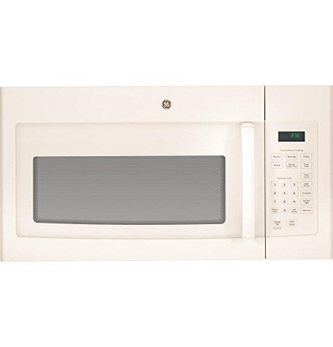 Top 8 Whirlpool Low Profile 1.1-cu Ft Over-the-Range Microwave White – Over-the-Range Microwave Ovens