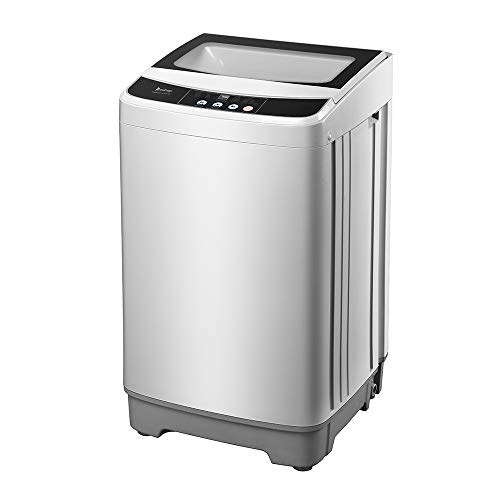 Top 10 Extra Large Capacity Washing Machine – Portable Clothes Washing Machines