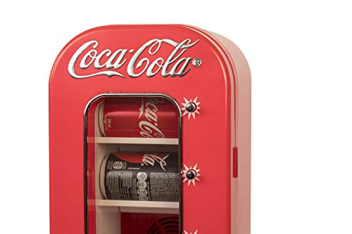 Top 9 Soda Vending Machine – Home & Kitchen Features