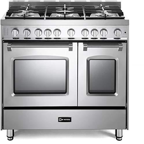 Top 10 Propane Double Oven – Freestanding Ranges