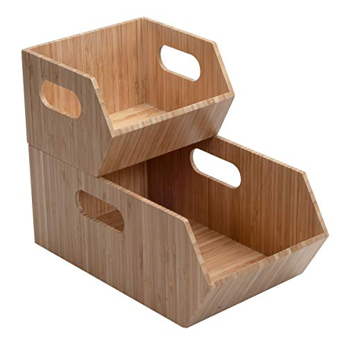 Top 10 Pantry Baskets and Bins – Mixer Parts & Accessories