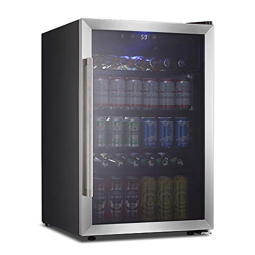 Top 10 Refrigerator Best Seller – Beverage Refrigerators