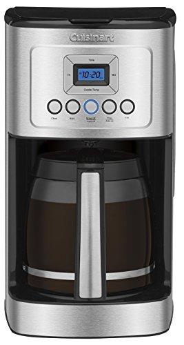Top 9 Dcc3200 Cuisinart Coffee Maker – Coffee Machines