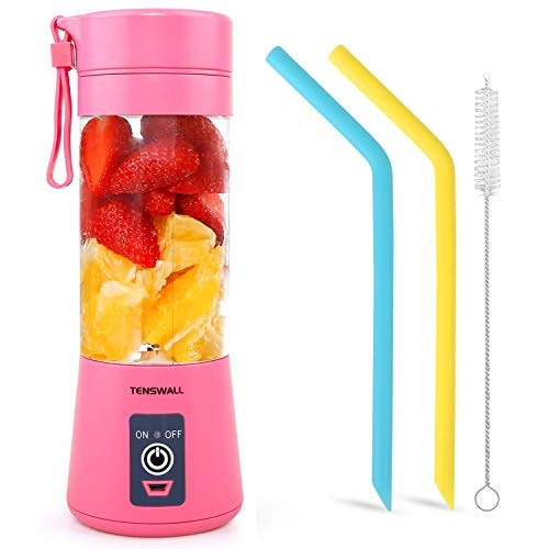 Top 10 Shake Cups for Protein Shakes – Personal Size Blenders