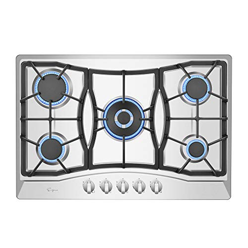Top 8 30 Gas Cooktop White – Cooktops