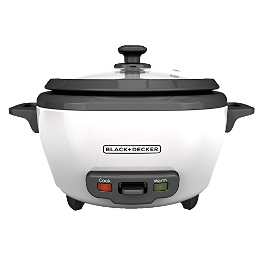 Top 9 Black and Decker Rice Cooker 3 Cup Parts – Rice Cookers