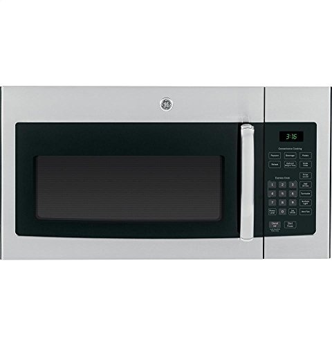 Top 9 General Electric Microwave – Countertop Microwave Ovens