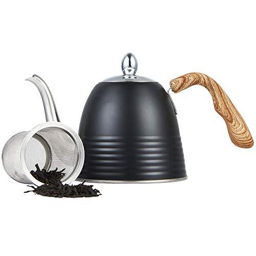 Top 10 Stovetop Tea Kettle with Infuser – Tea Kettles