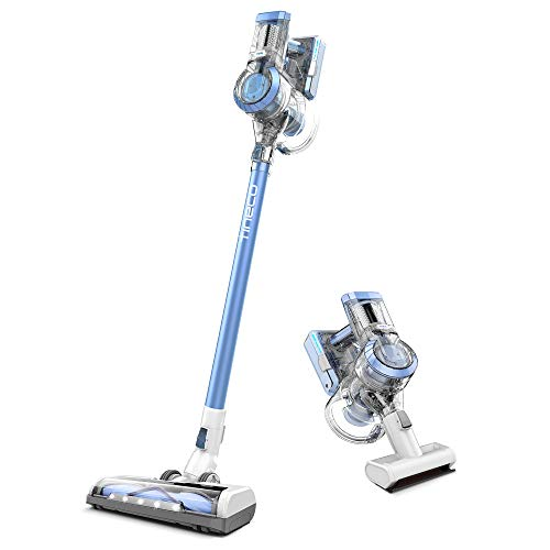Top 10 Tineco Cordless Vacuum Cleaner – Stick Vacuums & Electric Brooms