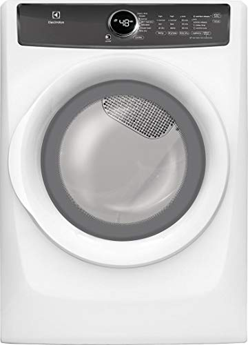 Top 5 Electrolux Electric Dryer – Clothes Dryers