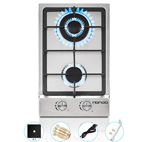 Top 9 Lp Stove Top – Cooktops