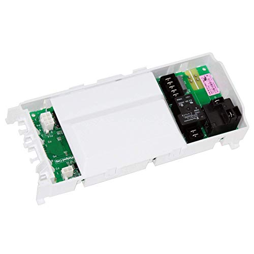 Top 10 Electronic Control Board – Dryer Replacement Parts