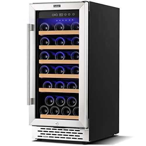 Top 10 Built In Wine Fridge Under Counter – Freestanding Wine Cellars