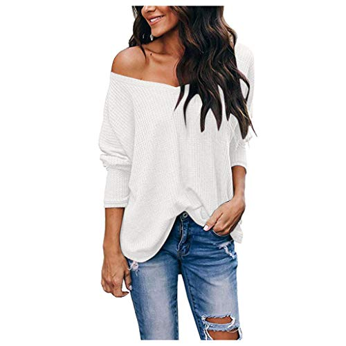 Top 10 Sexy V Neck Tops for Women Long Sleeve – Microwave Ovens