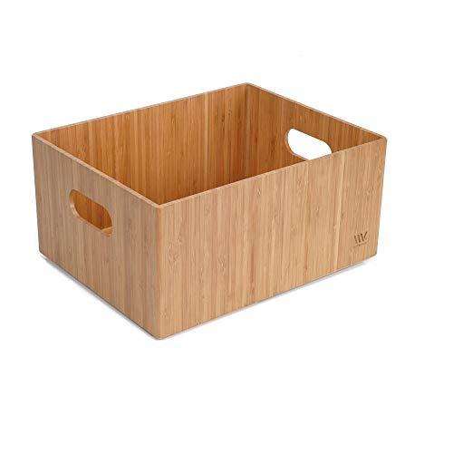 Top 10 Container Box Organizer – Mixer Parts & Accessories