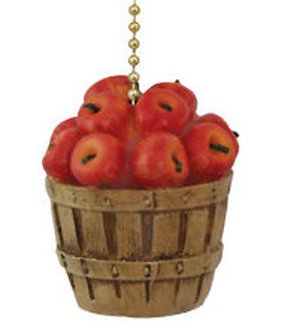 Top 10 Apples Decor for Kitchen – Ceiling Fan Pull Chains