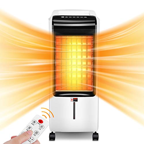 Top 10 Student of The Year – Indoor Electric Space Heaters