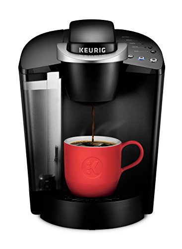 Top 10 Kcup Coffee Maker with Reservoir – Single-Serve Brewers