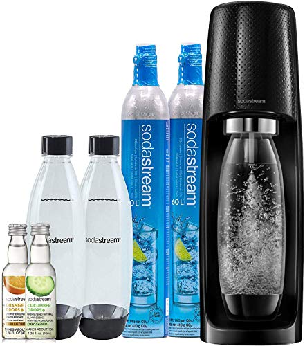 Top 10 Soda Stream Machine – Soda Makers