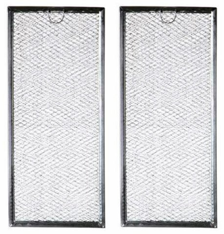 Top 9 Microwave Grease Filter 13 x 6 – Microwave Oven Replacement Parts