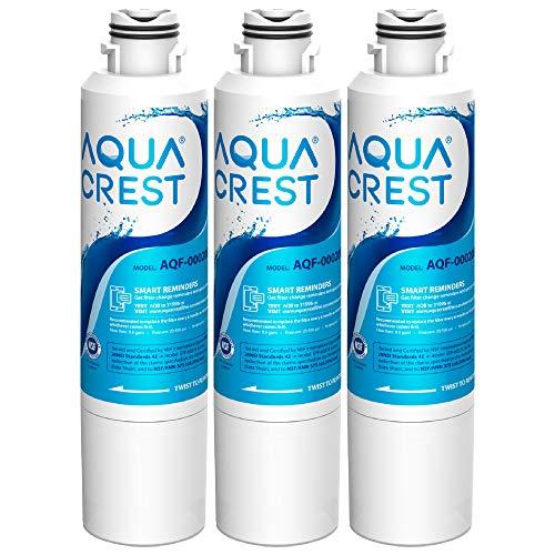 Top 10 Aqf-da29-00020b – In-Refrigerator Water Filters