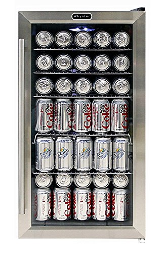 Top 10 Glass Front Beverage Cooler – Beverage Refrigerators