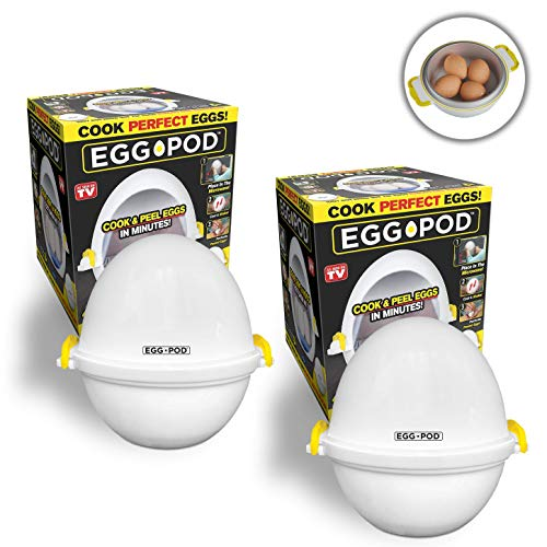 Top 9 Egg Cooker Microwaveable Silicone – Egg Cookers