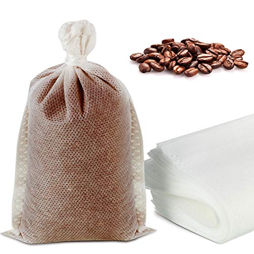 Top 10 Pouches Drawstring Bags – Disposable Coffee Filters