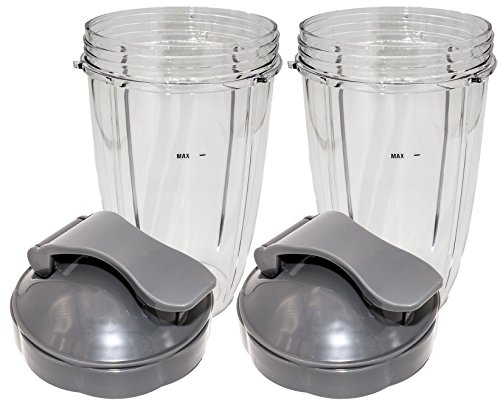 Top 9 Nutra Bullet Blender Cups – Food Processor Parts & Accessories