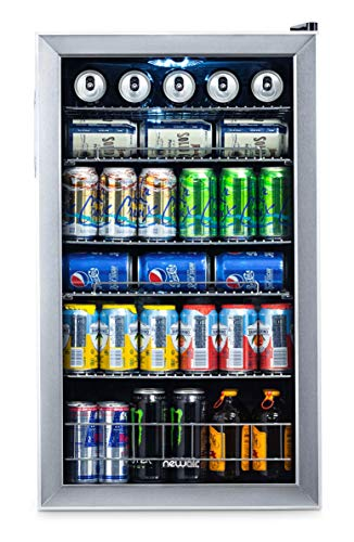 Top 9 Countertop Beverage Cooler – Kitchen Small Appliances