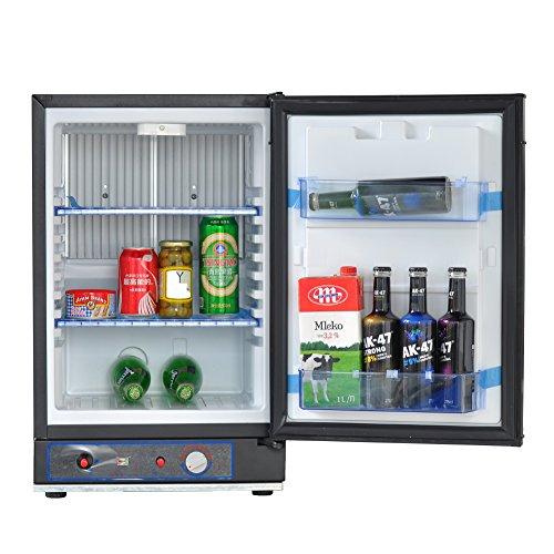 Top 9 Propane Gas Refrigerator – Compact Refrigerators