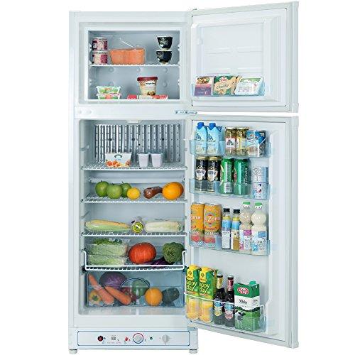 Top 10 Propane Fridge Freezer – Compact Refrigerators