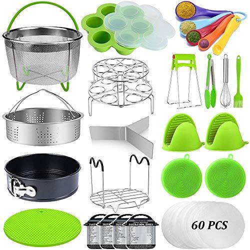 Top 10 Pressure Cooker Accessories Set – Pressure Cooker Accessories