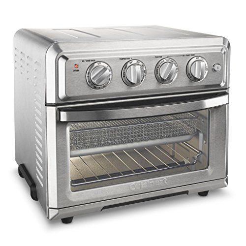 Top 10 Cuisinart Convection Toaster Oven Air Fryer with Light – Air Fryers