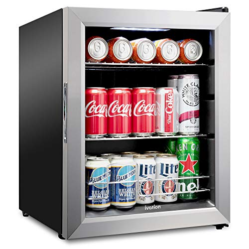 Top 10 Alcohol Mini Fridge – Beverage Refrigerators
