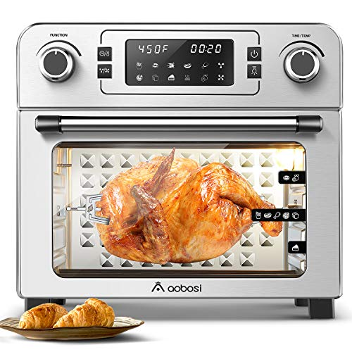 Top 10 Aobosi Air Fryer Oven – Toaster Ovens