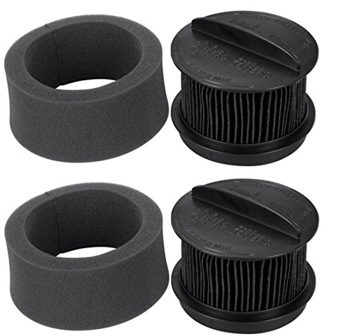 Top 10 32R9 Circular Filter – Replacement Upright Vacuum Filters