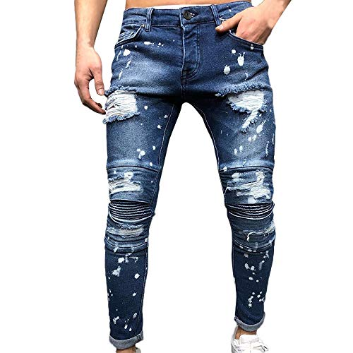 Top 10 Jogger Jeans for Men Slim Fit – Reusable Coffee Filters