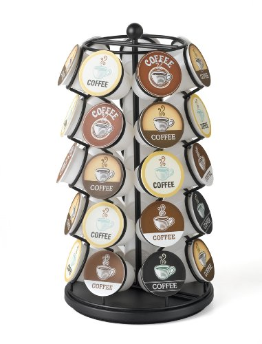 Top 9 Coffee Decor For Kitchen – Coffee Pod Holders
