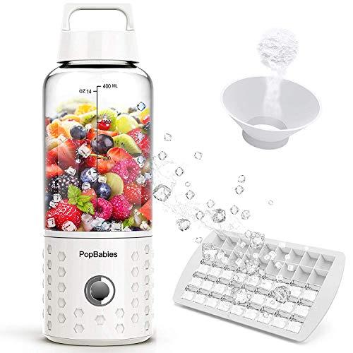 Top 9 8oz Water Bottle – Personal Size Blenders